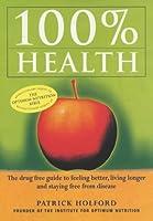 100 Per Cent Health