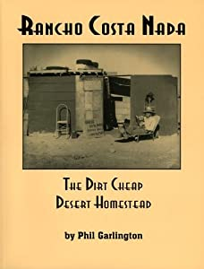 Rancho Costa NADA: The Dirt Cheap Desert Homestead