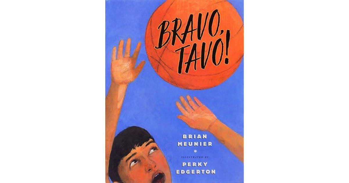 Bravo tavo by brian meunier fandeluxe Images