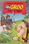 The Groo Jamboree (Groo the Wanderer #37-40)