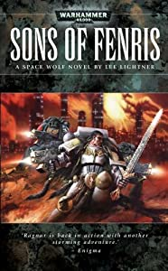 Sons of Fenris (Space Wolf #5)