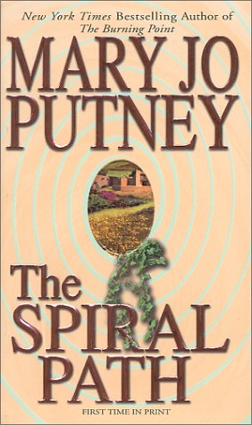 The Spiral Path (The Circle of Friends #2)