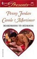 Boardroom to Bedroom: The Boss's Marriage Arrangement\His Darling Valentine