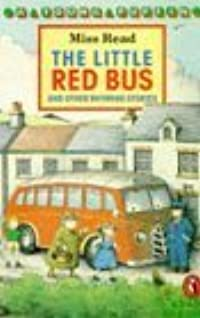 Little Red Bus & Other Rhyming (Young Puffin Read Aloud)