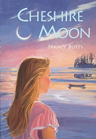 Cheshire Moon by Nancy Butts