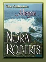 Megan's Mate (Calhouns #5)
