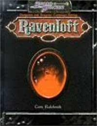 Ravenloft Core Rulebook