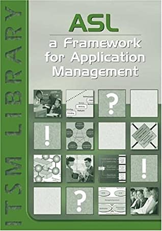 Application Services Library (ASL): A Framework for Application