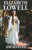 Enchanted (Medieval, #3)