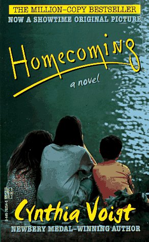 Homecoming (The Tillerman Cycle Book 1)