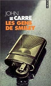 Les Gens de Smiley (La Trilogie de Karla, #3)