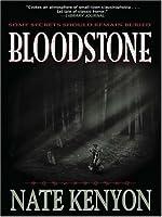 Bloodstone (Five Star) (Five Star Science Fiction/Fantasy)