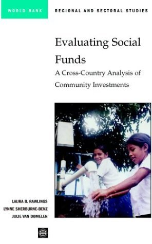 Evaluating Social Funds