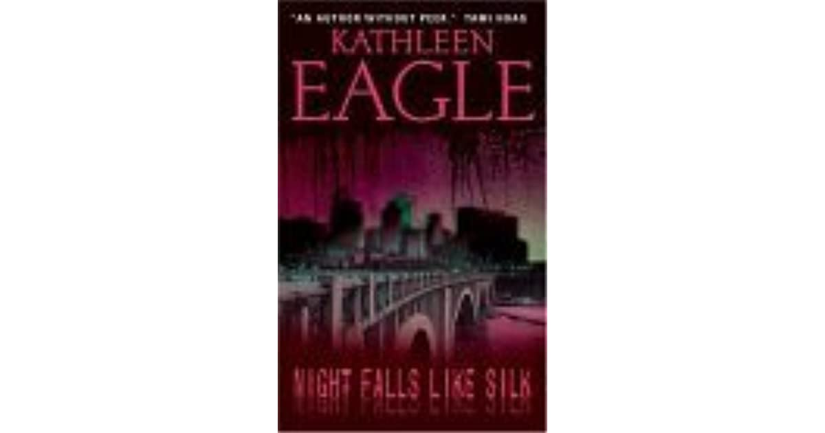 the night remembers eagle kathleen