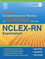 mosbys comprehensive review of nursing for nclexrn examination 19th nineteenth edition