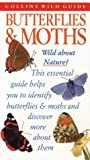 Butterflies and Moths of Britain and Europe (Collins Wild Guide)