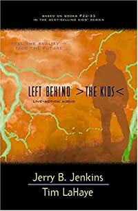 Left Behind: The Kids Live-action (Left Behind the Kids Series 22-33)