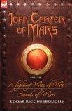 A Fighting Man of Mars / Swords of Mars