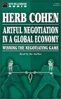 Artful Negotiation in a Global Economy