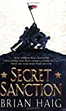 Secret Sanction (Sean Drummond, #1)
