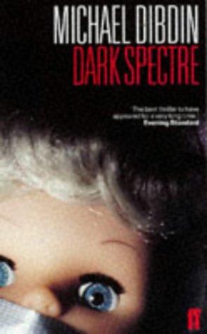 Dark Spectre cover