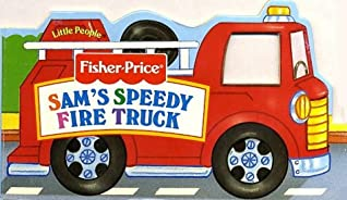 Sam's Speedy Fire Truck