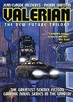 Valérian et Laureline, L'intégrale volume 5 (Valérian #13-15)