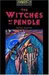 The Witches of Pendle (Oxford Bookworms Library: Stage 1)