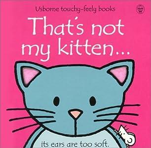 That's Not My Kitten...