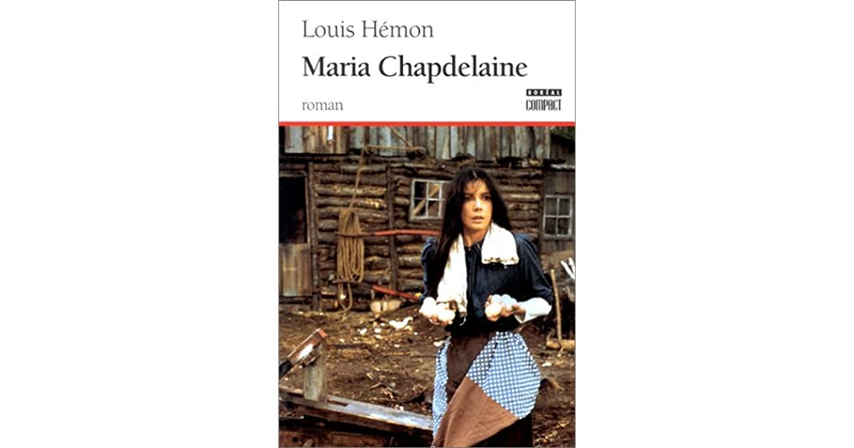 maria chapdelaine themes Find trailers, reviews, synopsis, awards and cast information for maria chapdelaine (1983) - gilles carle on allmovie - strict behavior.