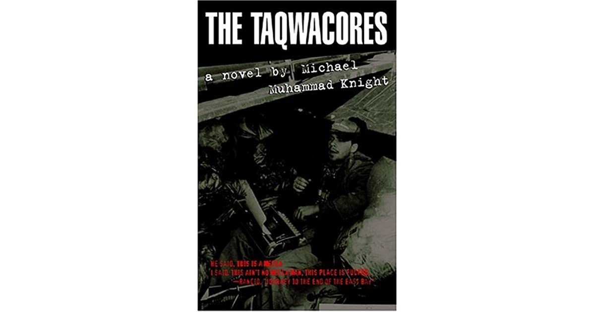 The Taqwacores by Michael Muhammad Knight