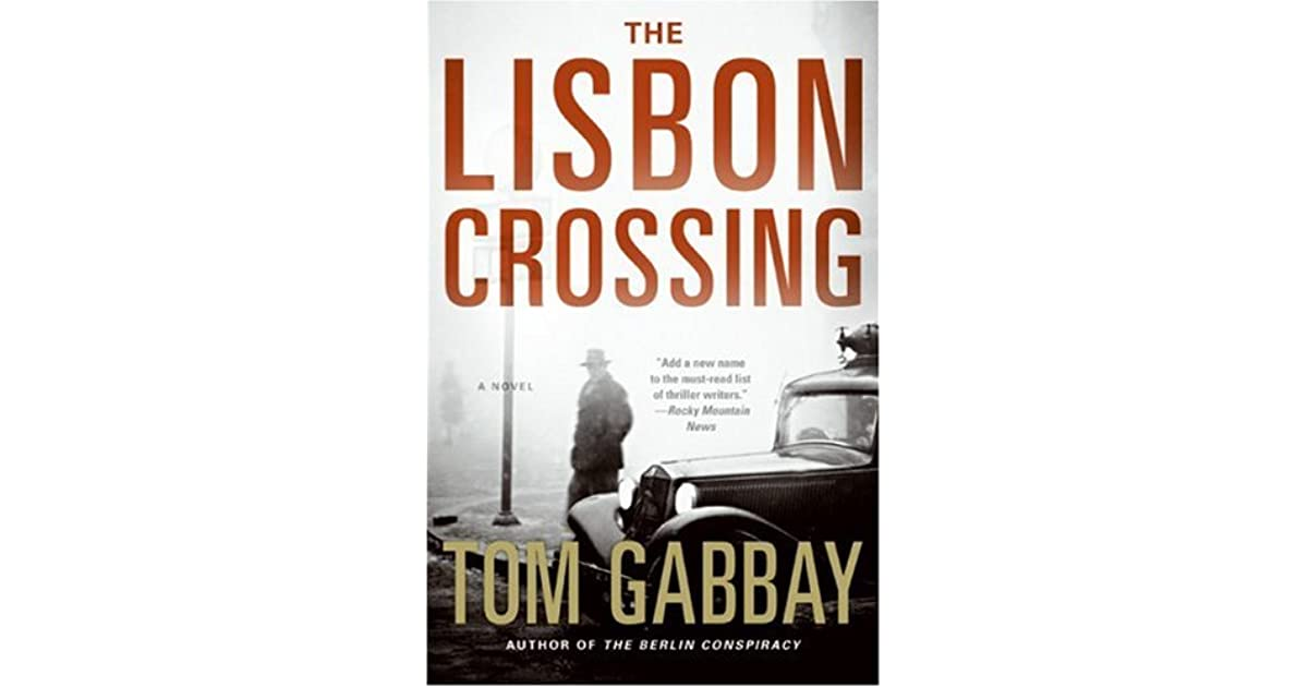 The lisbon crossing jack teller 2 by tom gabbay fandeluxe Ebook collections