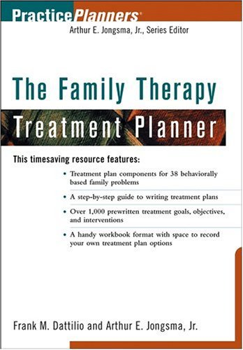 the family therapy treatment