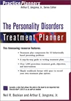 The Personality Disorders Treatment Planner [With Disk]