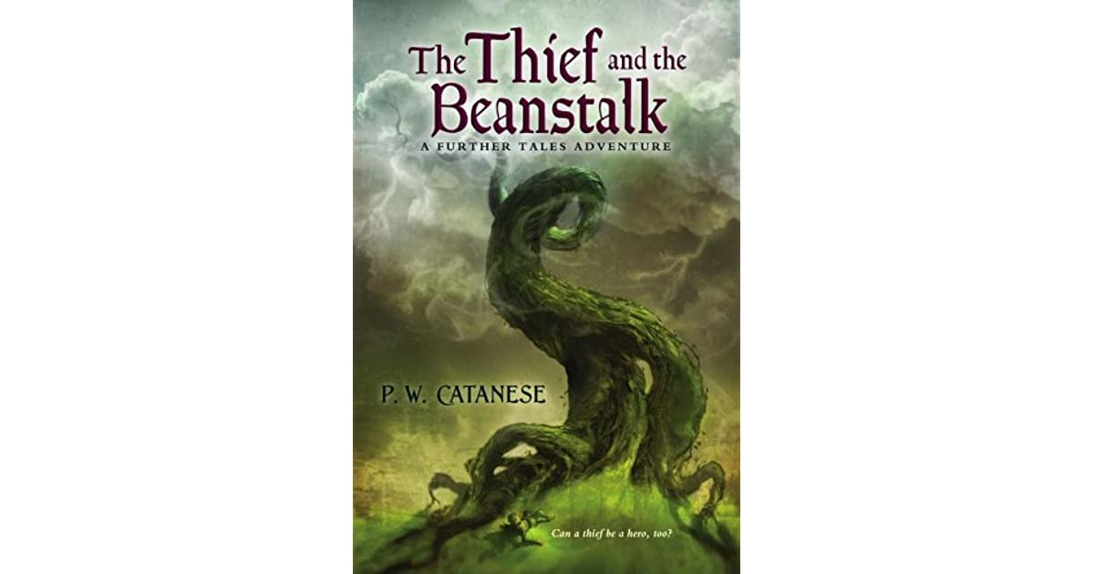 Taylor Bs Review Of The Thief And Beanstalk