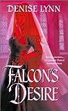 Falcon's Desire (Falcon, #1)