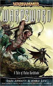 Warpsword (Darkblade #4)