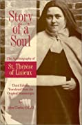 Story of a Soul: The Autobiography of St. Thérèse of Lisieux
