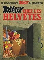 Astérix chez les Helvètes (Astérix, #16)