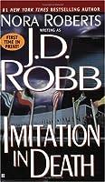 Imitation in Death (In Death, #17)