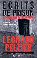 prison writings leonard peltier