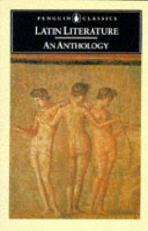 Latin Literature by Michael Grant
