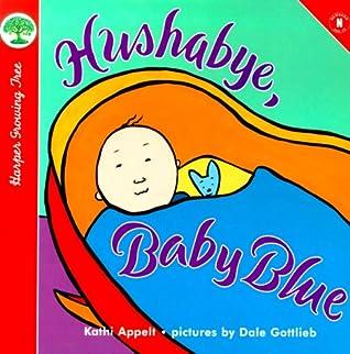 Hushabye, Baby Blue