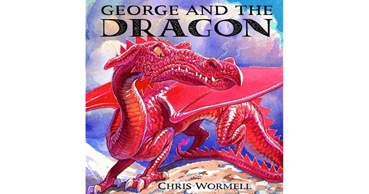 Image result for george and the dragon book