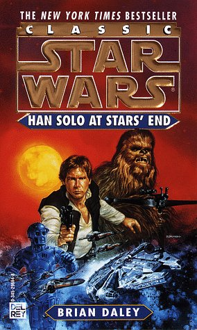 Han Solo at Stars' End (Star Wars: The Adventures of Han Solo, #1)