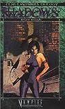 Shadows (Clan Lasombra Trilogy, #2)