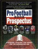 Pro Football Prospectus 2006 by Aaron Schatz