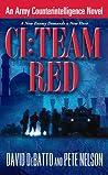 CI: Team Red: An Army Counterintelligence Novel (Army Counterintelligence, #1)