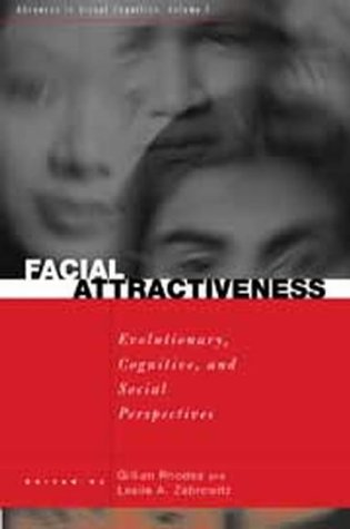 Facial Attractiveness: Evolutionary, Cognitive, and Social Perspectives