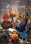 Les Survivants de L'Atlantique, livre cinquième : Tempête sur Trafalgar